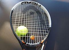 テニスラケット選び方