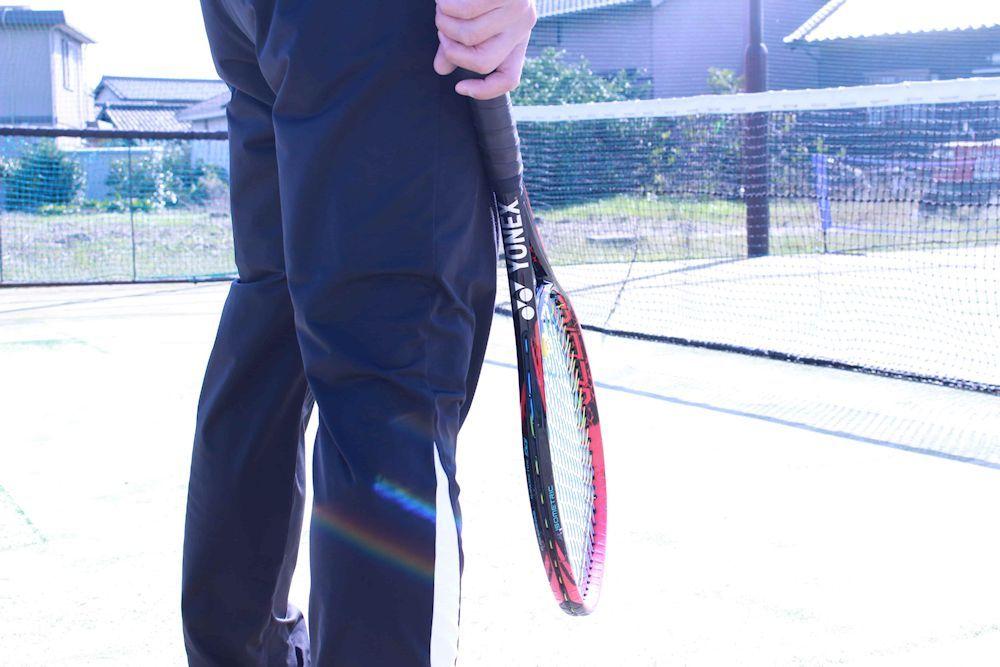 テニス ストローク 上達 フォーム