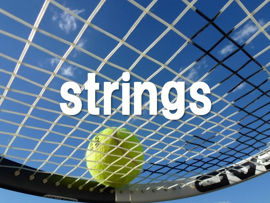 テニス ガット(ストリングス)